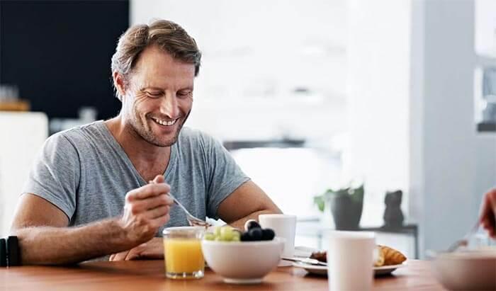 dieta na potencję dla mężczyzn
