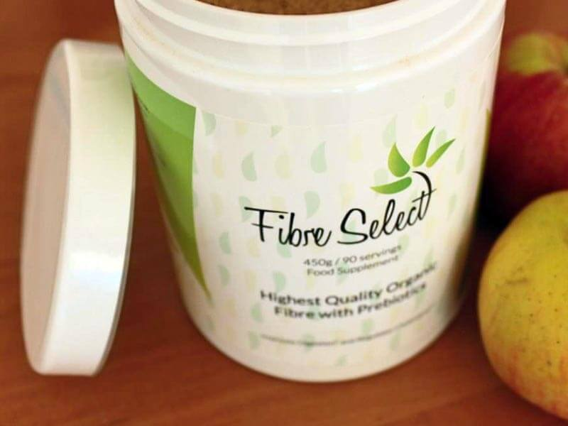 fibre select