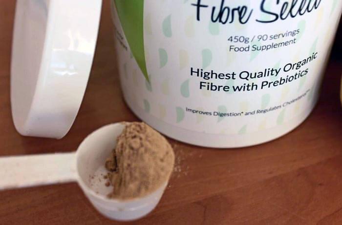 fibre select opinie