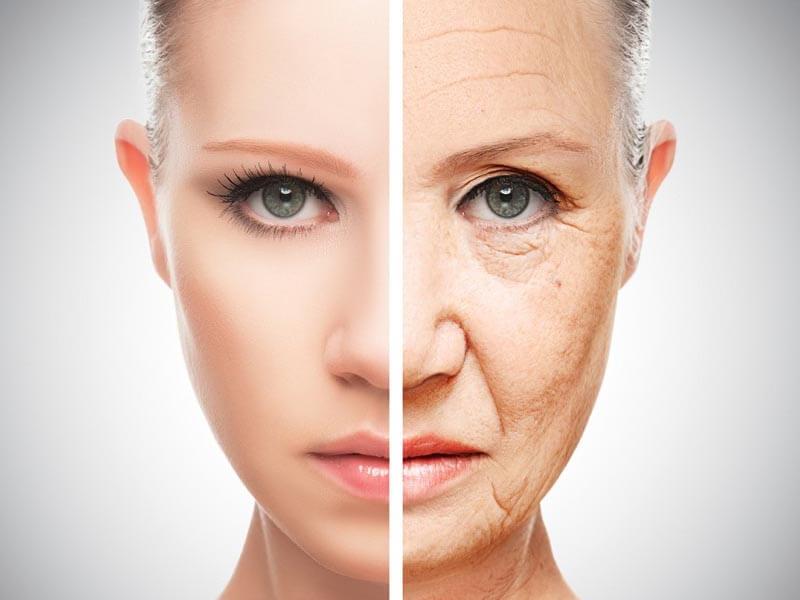 Jak powstrzymać starzenie skóry?