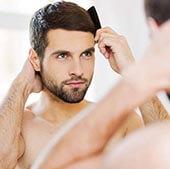 łysienie anagenowe