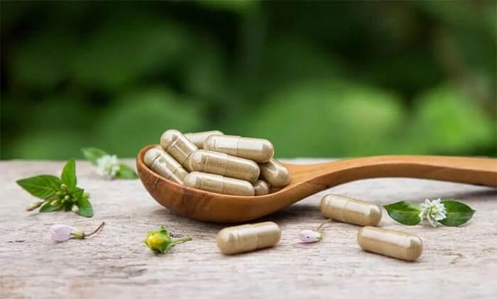 naturalne składniki tabletek na odchudzanie