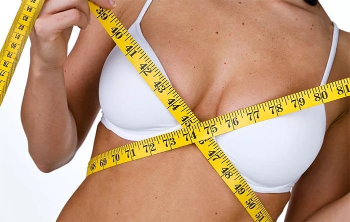 powiększenie piersi