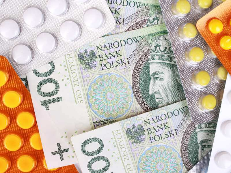 tabletki na odchudzanie a cena