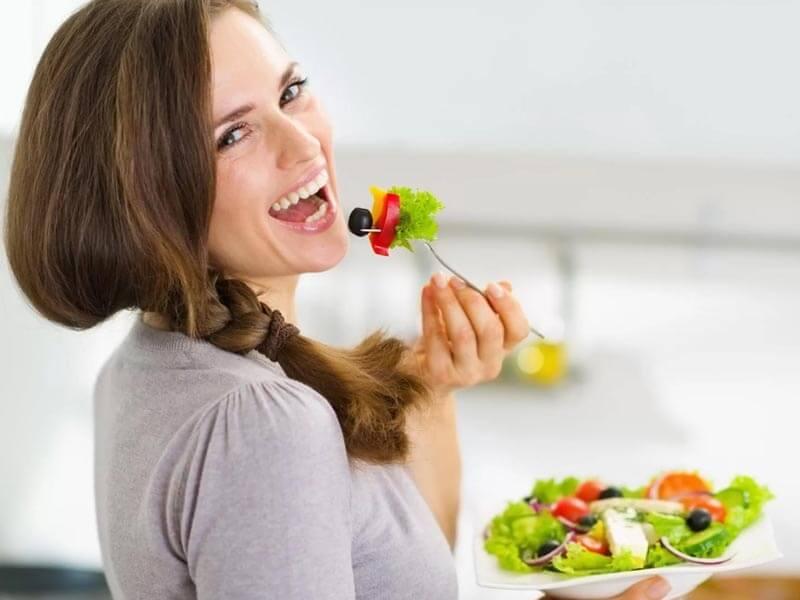 Zdrowa i skuteczna dieta - idealny sposób dla osób, które nie mogą schudnąć!