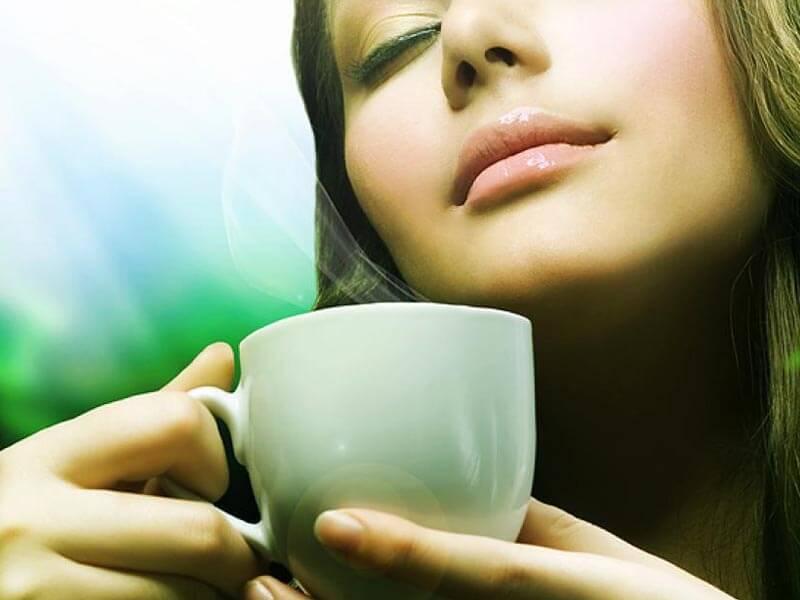 Zielona kawa – proste odchudzanie dla każdego