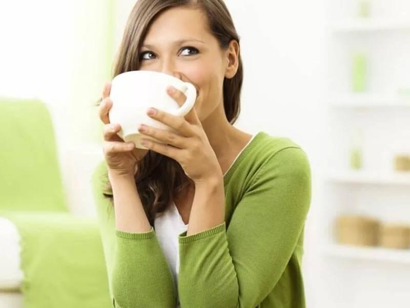 zielona kawa tabletki czy napój