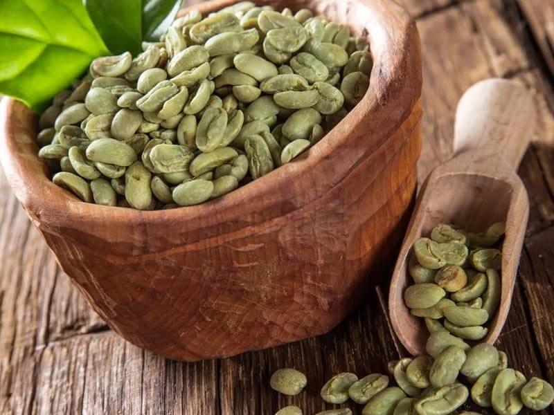 Jak zielona kawa wpływa na odchudzanie?