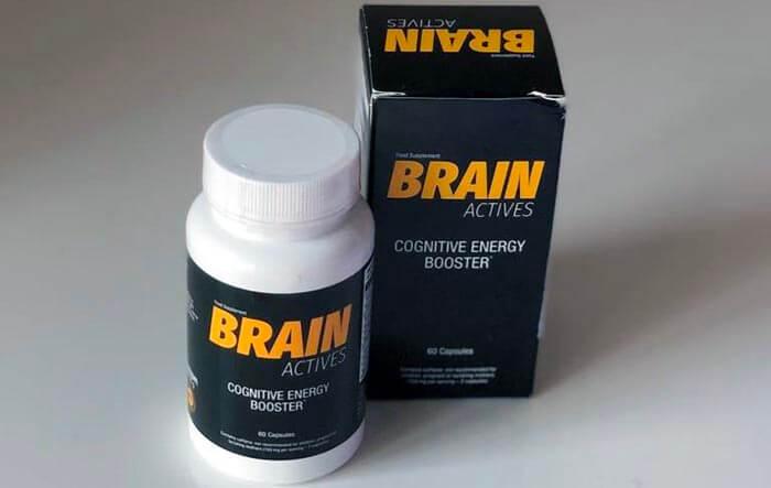 brain actives dzialanie