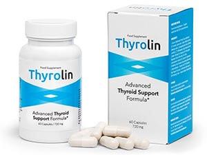thyrolin na żylaki