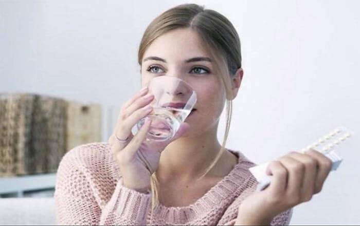 tabletki na trądzik
