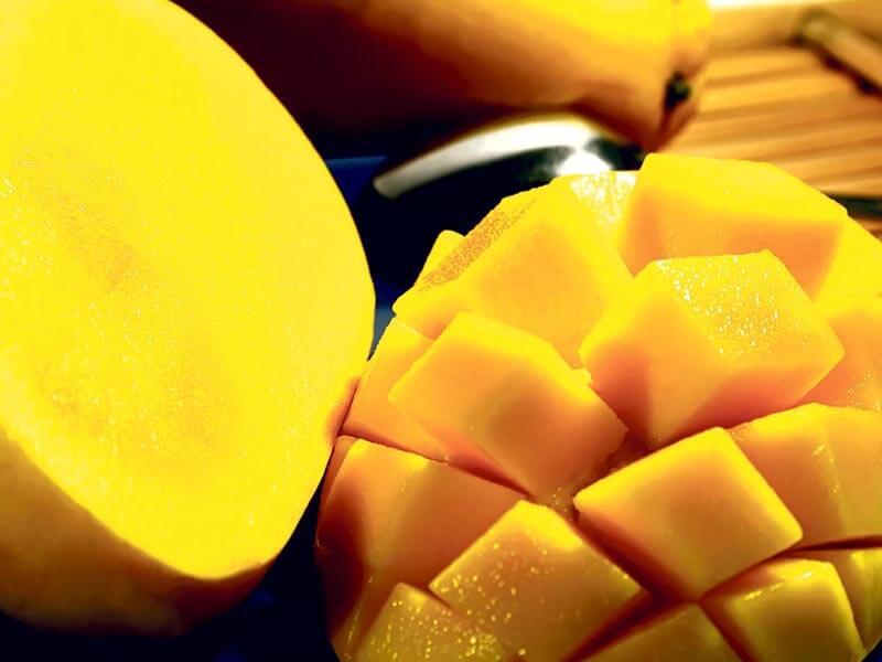 Dieta a mango i inne super owoce