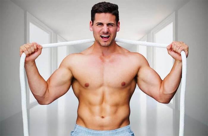 Jak naturalnie podnieść poziom testosteronu