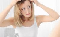 Jak walczyć z nadmiernym wypadaniem włosów