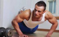Rola przerywanego postu na poziomach testosteronu