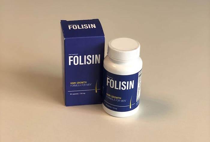 czym jest folisin