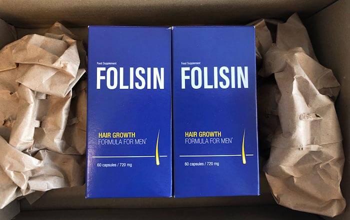folisin stosowanie