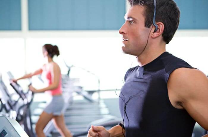 Aktywność fizyczna w czasie odchudzania