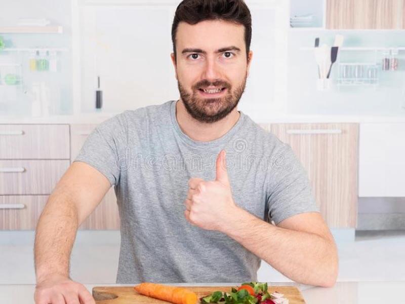 Dieta na masę praktyczne wskazówki