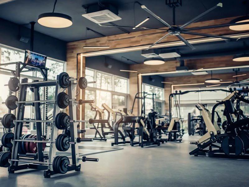 Wizyta na siłowni – jak się przygotować