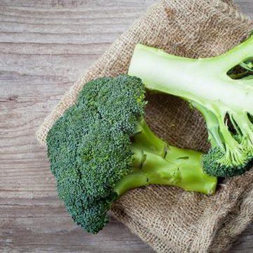 Co brokuł kryje w sobie