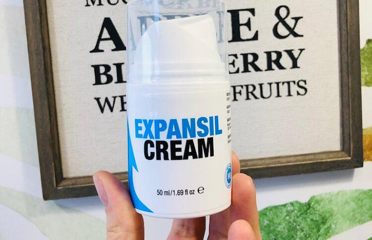 Expansil Cream - dla kogo jest przeznaczony
