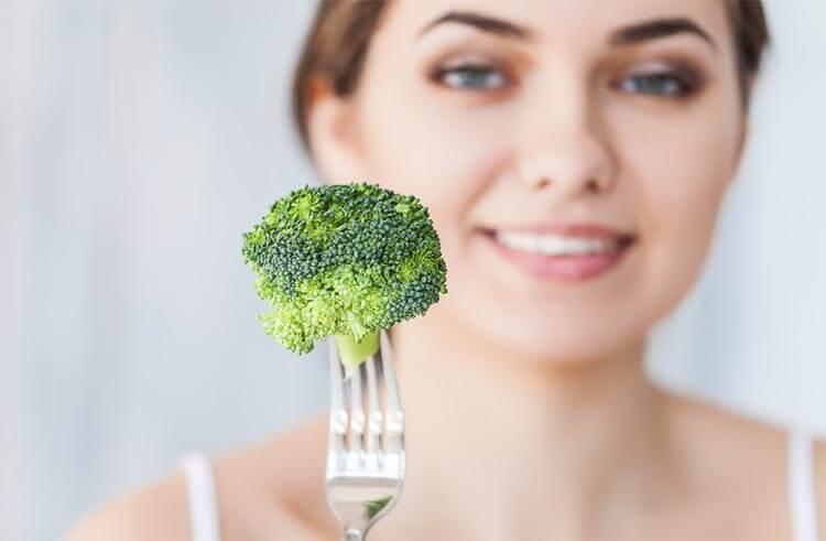 Najważniejsze właściwości brokułów
