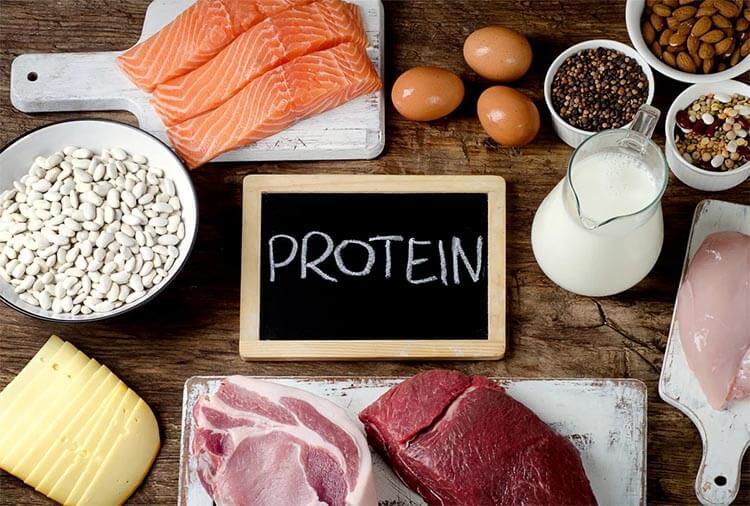 białko na diecie ketogenicznej