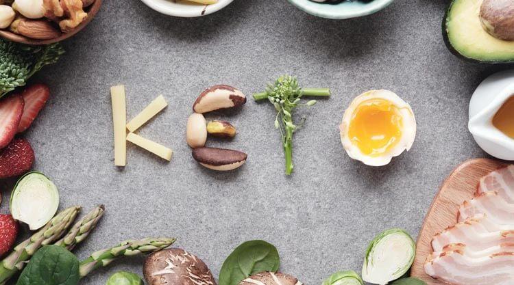 dieta ketogeniczna a keto actives