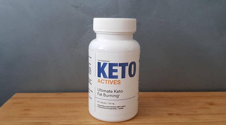 keto actives co to jest